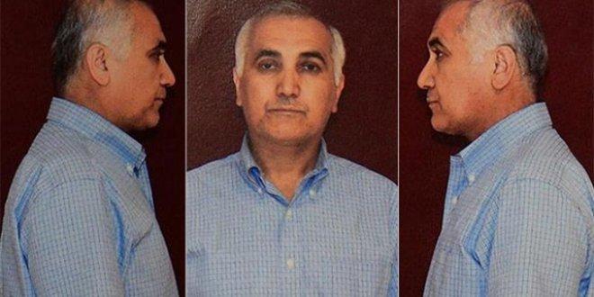 Adil Öksüz'ü serbest bırakan hakime hapis cezası