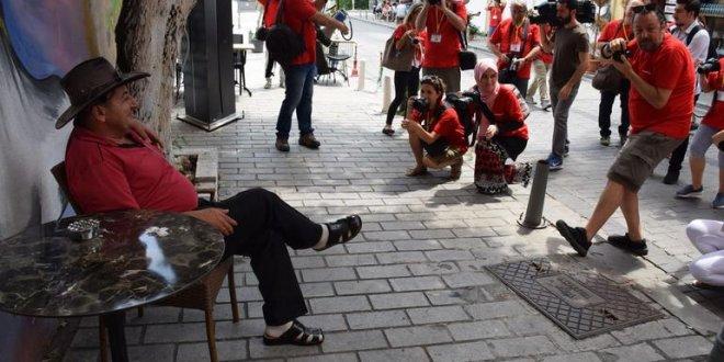 Türkiye'de bir ilk, Photomaraton başlıyor