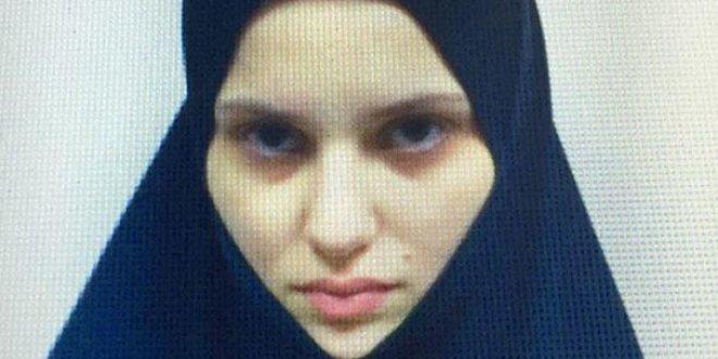 Çeçenistan'ın 'prensesi' İstanbul'da yakalandı