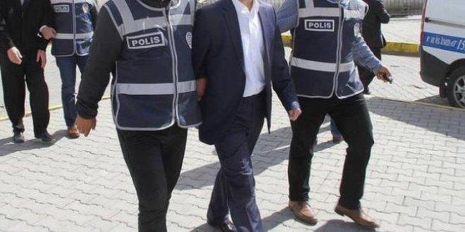 Malatya'da FETÖ'ye 7 tutuklama