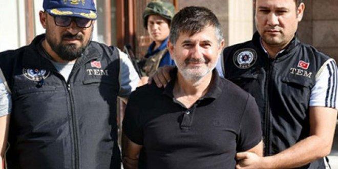 MİT'in getirdiği isim tutuklandı