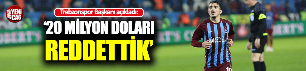 """Ağaoğlu: """"Abdülkadir için 20 milyon doları reddettik"""""""
