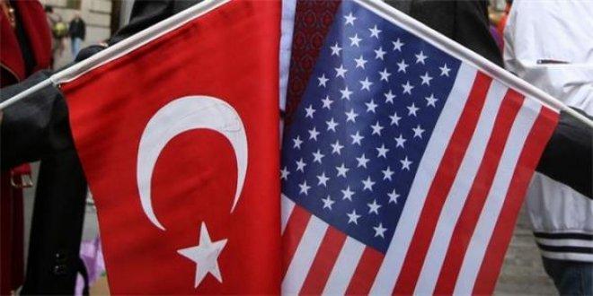 ABD heyeti, İran'la ilgili yaptırımlar için Türkiye'ye gelecek