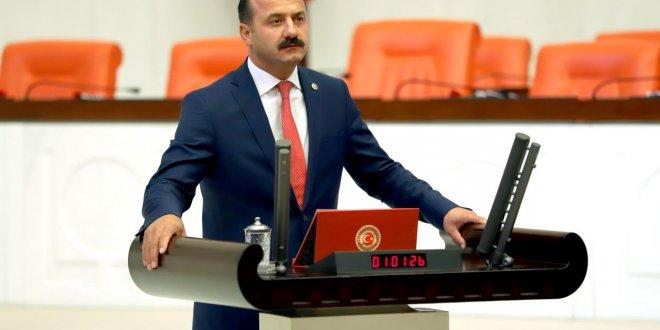 """Ağıralioğlu: """"Türkiye'yi AKP'den daha iyi yönetiriz"""""""