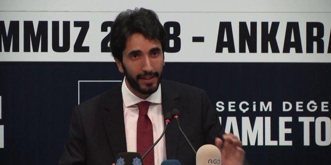 Saadet Partili Karaduman'dan dikkat çeken 'Türban' çıkışı