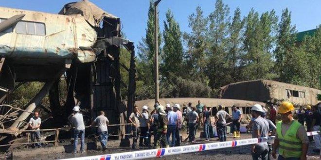 Yatağan'da 2 işçinin cesedine ulaşıldı