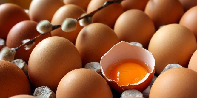Yumurtanın fiyatı 1 senede yüzde 87 arttı