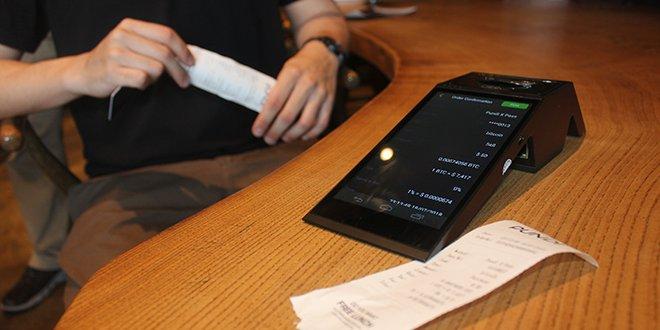 Kripto para alımında 'POS Cihazı' devri