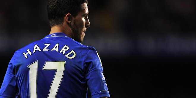 Eden Hazard rekor bonservisle Real Madrid'e gidiyor