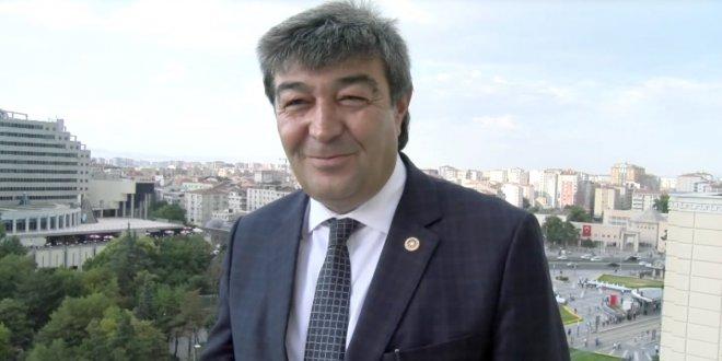 İYİ Partili Ataş'tan hükümete tepki