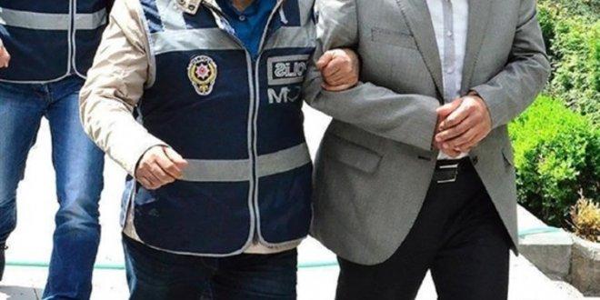 Zonguldak'ta FETÖ operasyonu