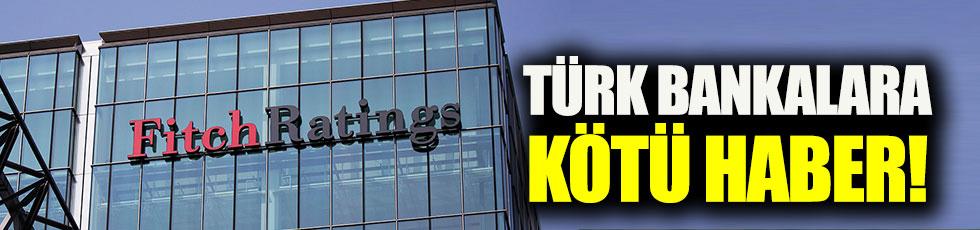 24 Türk bankasına kötü haber