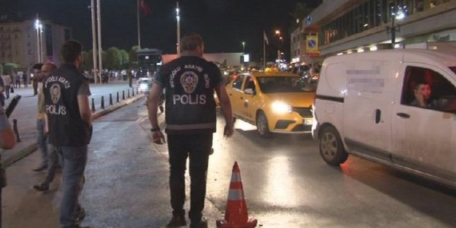 İstanbul'da 'Kurt Kapanı 20' denetimi