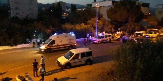 Aydın'da pompalı tüfekle dehşet
