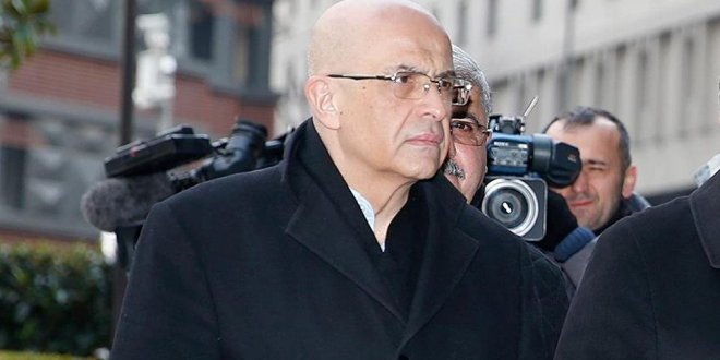 Enis Berberoğlu'ndan açlık grevi karar