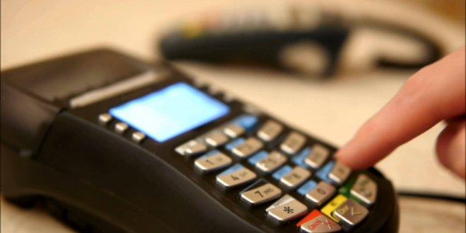 Kredi kartı kullanıcılarına komisyon uyarısı
