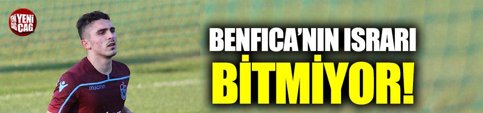 Benfica'nın Abdülkadir ısrarı sürüyor