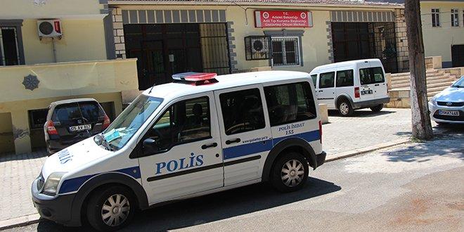 Maganda kurşunu 6 yaşındaki çocuğu öldürdü