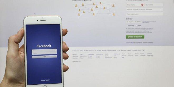 Facebook'tan veri paylaşımı soruşturması