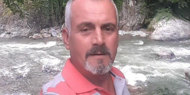TIR'ın çarptığı motosiklet sürücüsü öldü