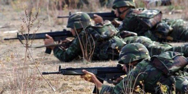 Şırnak'ta PKK'lı 5 terörist etkisiz hale getirildi