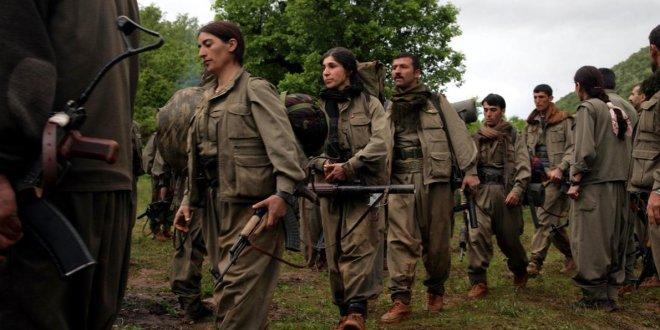 PKK Sincar'da sığınak kazıyor