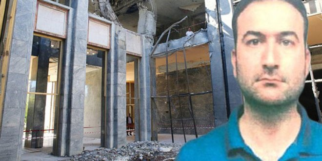TBMM'yi bombalayan FETÖ'cünün örgütsel dökümanları yakalandı