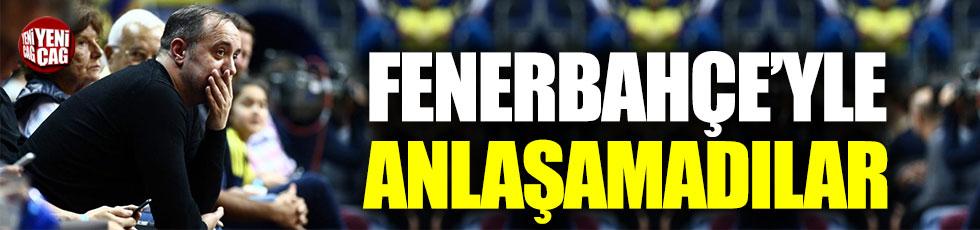Milan Rapaic oğlu için Fenerbahçe ile anlaşamadı