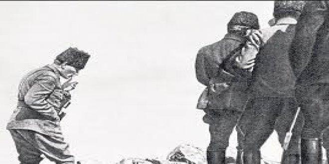 KPSS'de dikkat çeken soru: Rum Sındığı Savaşı