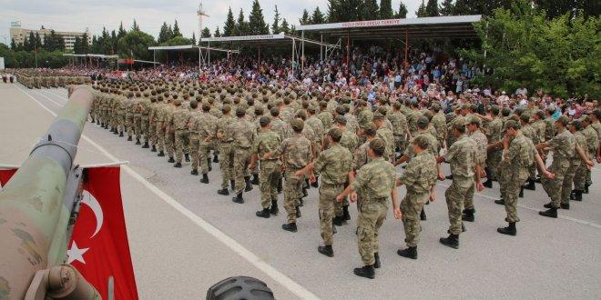 Bedelli askerlikte eğitim süresi düşüyor