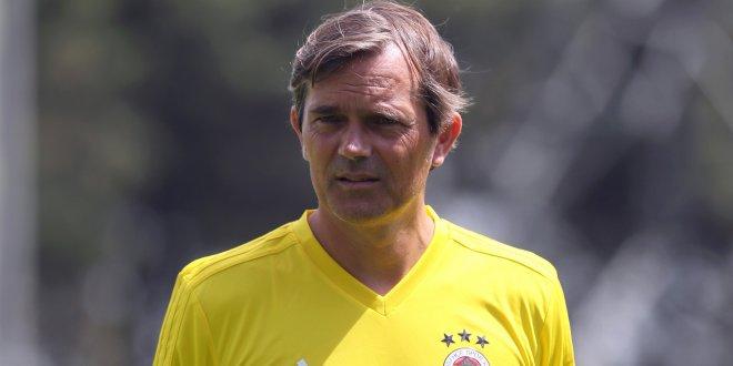 Cocu: Benfica da biliyor!
