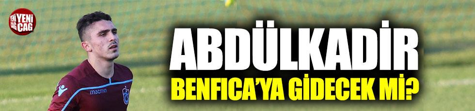 Abdülkadir'den Benfica açıklaması