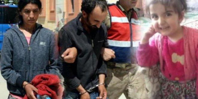 Kaybolan Evrim'in anne ve babası tutuklandı