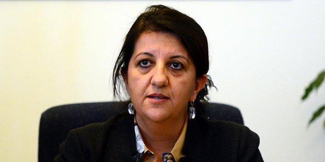 HDP'li Buldan hakkında soruşturma