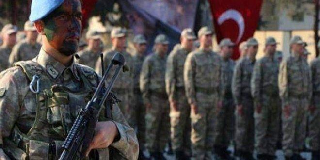 İşte Erdoğan'ın aklındaki askerlik sistemi
