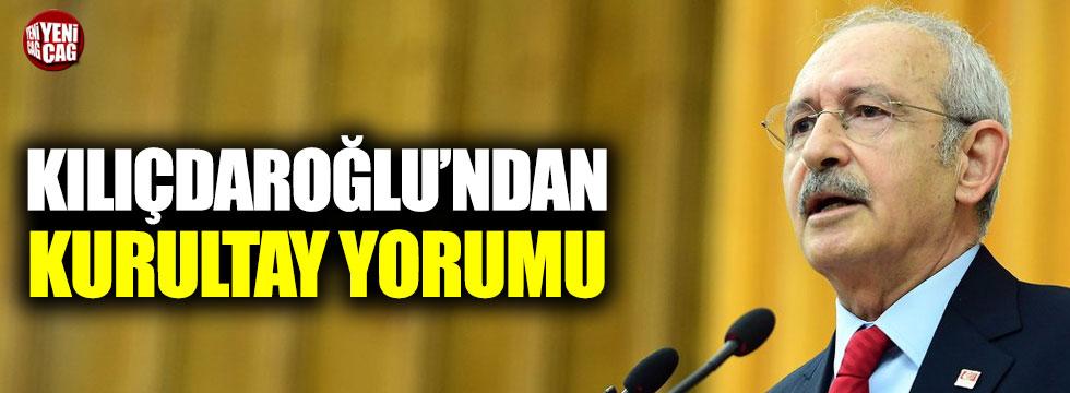 """Kılıçdaroğlu: """"Partide değişim olacaktır"""""""