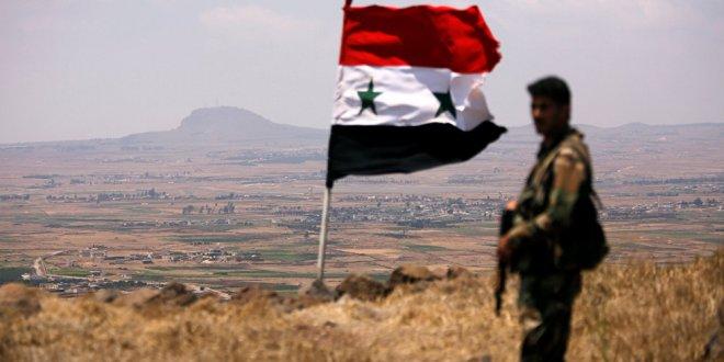 Suriye'de peş peşe intihar saldırıları