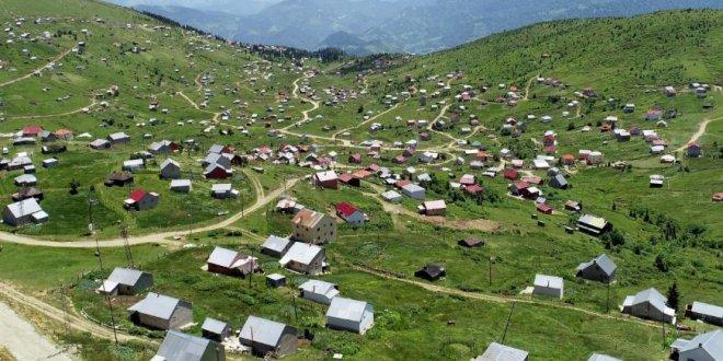 İmar barışı fırsatçılığı: Yaylalar kaçak yapı doldu