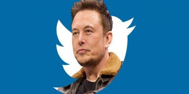 Twitter'dan 'Elon Musk' yasağı
