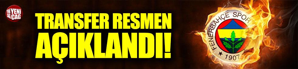 Fenerbahçe Andre Ayew'i açıkladı