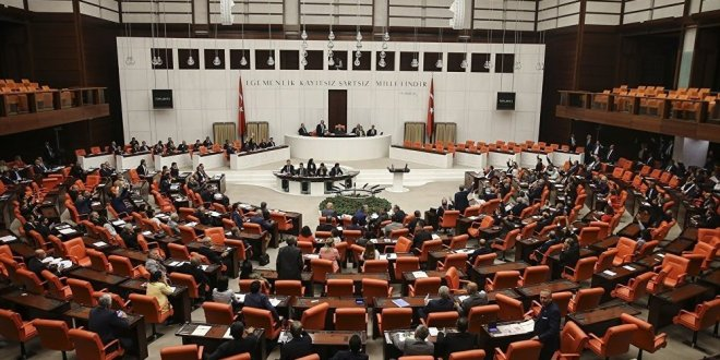 Meclis 1 Ekim'e kadar tatilde