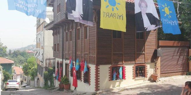 İYİ Parti'de Akşener'i ikna çabaları sürüyor