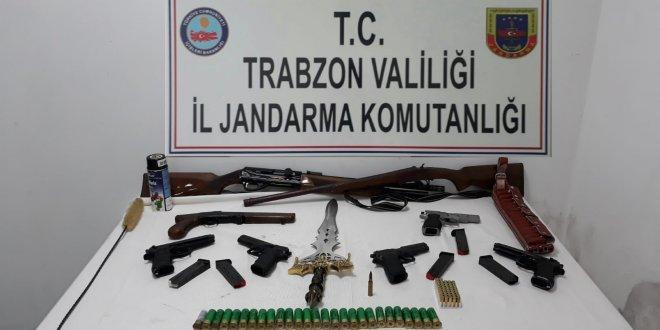İnternetten silah satışına 2 tutuklama
