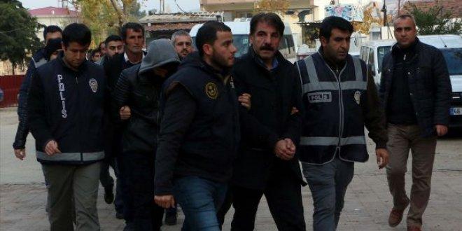 Kahramanmaraş'ta terör operasyonu