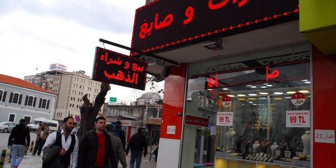 Türkiye'deki Suriyeliler 7.243 şirket kurdu