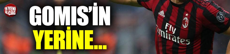 Galatasaray'da hedef Andre Silva