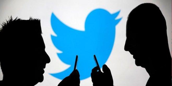 Twitter hisseleri yüzde 16'nın üzerinde düştü