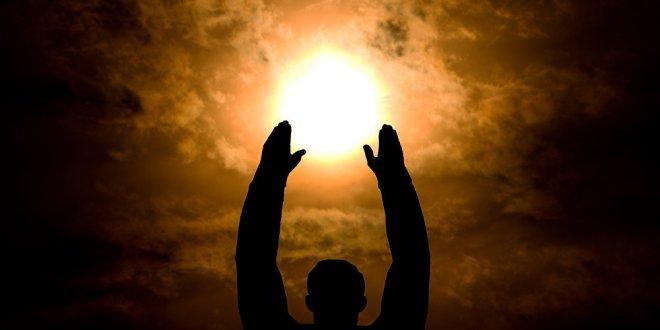 NASA, Güneş'in sesini paylaştı