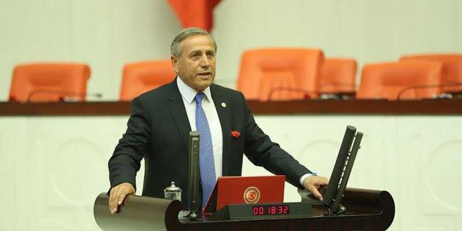 CHP'li Kaya'dan Milli Eğitim Bakanı Ziya Selçuk'a mektup