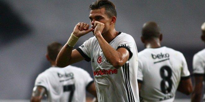 İngiliz basınından Pepe iddiası